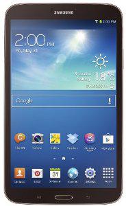 """Tablette 8"""" Samsung Galaxy Tab 3 16 Go - Noir"""
