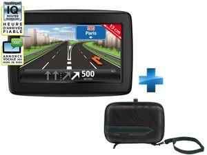 GPS Tomtom start 20 europe 45 ecran 4 ,3'' + housse - reconditionné