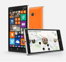 Pack Smartphone Nokia Lumia 930 + 3 accessoires offerts