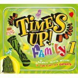 8€ remboursé pour l'achat d'un jeu parmi une sélection - Ex : Time 's Up Family (Après ODR)