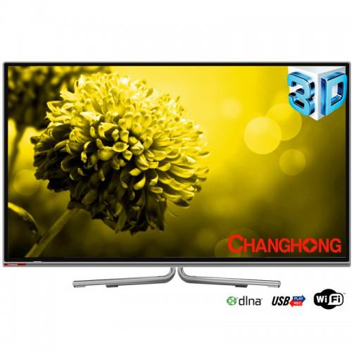 "TV LED 50"" CHANGHONG 50B4500 - Smart TV"