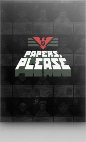 Paper, please sur PC (Dématérialisé)