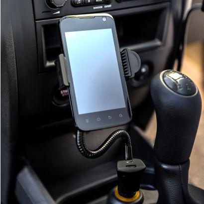 Support auto universel pour tablette à 10.99€ ou pour smartphone