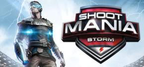 Jeu PC ShootMania Storm (dématérialisé)