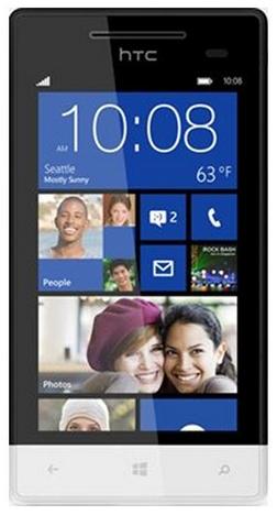 Sélection de Windows Phone HTC en promotion - Ex : Windows Phone 8s