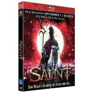 Saint / Version BluRay