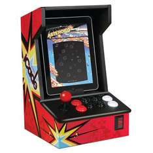 Borne d'arcade Ion Audio iCade pour iPad