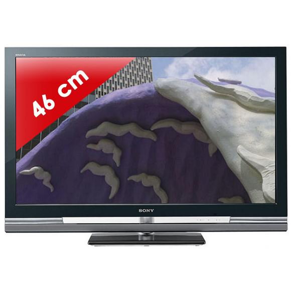 """Téléviseur 46"""" LCD Sony 46W4000 Full HD"""