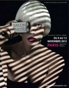 Invitation gratuite au Salon de la photo (Paris)