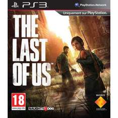 The Last Of Us sur PS3