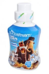 Sodastream : Cola, Cola  Givré, Concentré Framboise ou Citron Light Citron Vert Stevia, 500 ml, l'unité