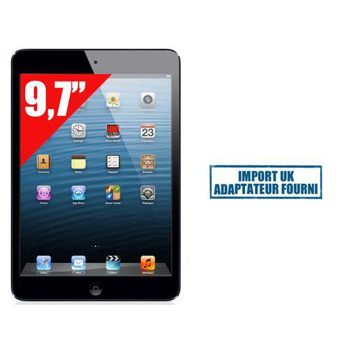 Tablette iPad Mini 7.9'' 64 Go Wifi + 4G - Import UK