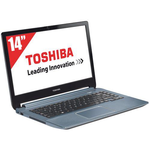 PC Portable Toshiba Satellite U940-12K - Ultrabook 14'' - 500 Go + SSD 32 Go - 4 Go - GT 630M