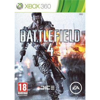 Jeu Battlefield 4 sur Xbox 360