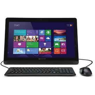 "PC tout-en-un 20"" Packard Bell One Two S"