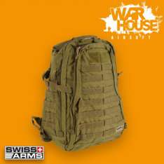 Sac a Dos Cordura 3 days swiss arm