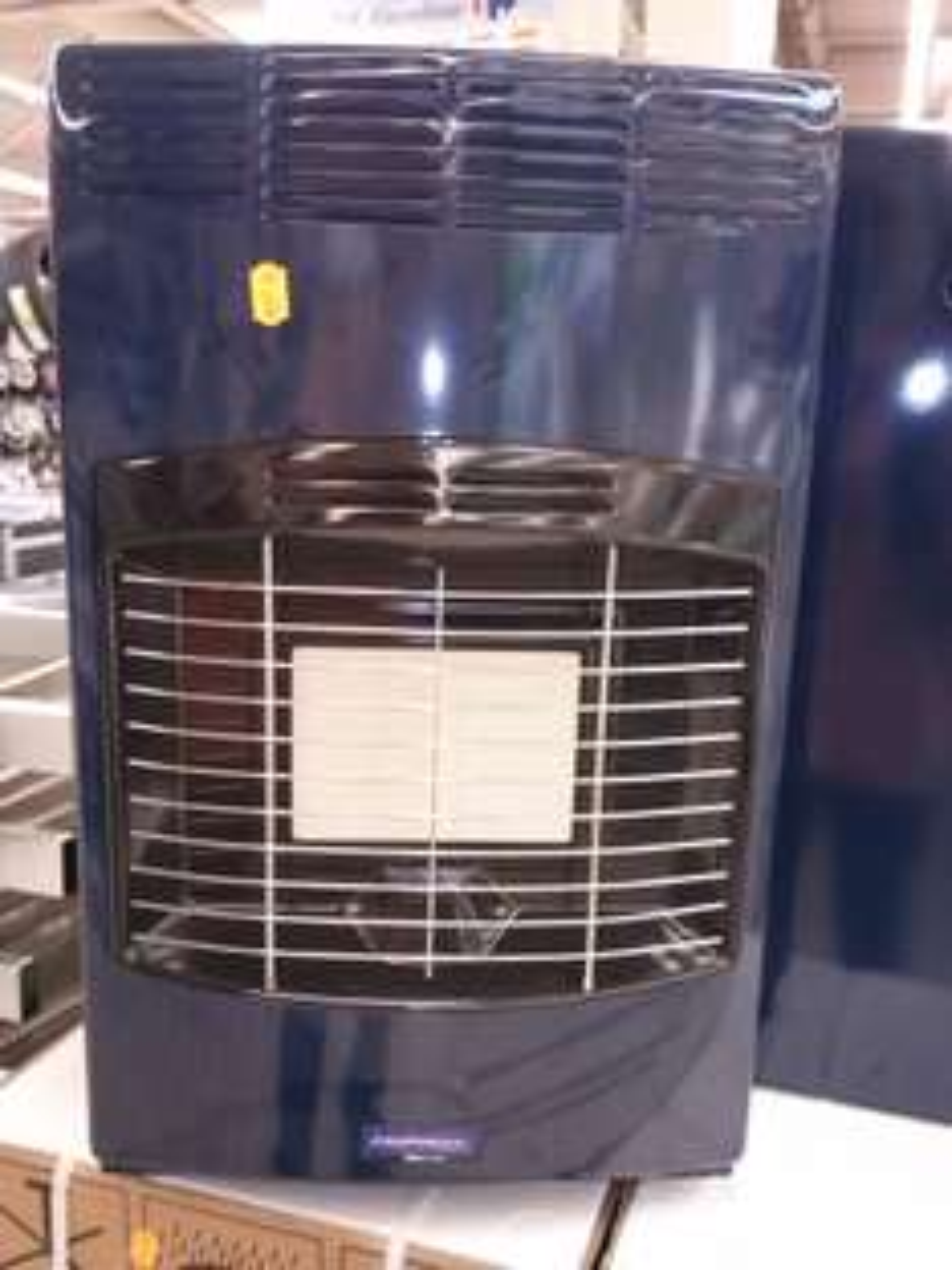 Radiateur au gaz avec brûleur catalytique - chauffage d'appoint CAMPINGAZ CR 5000