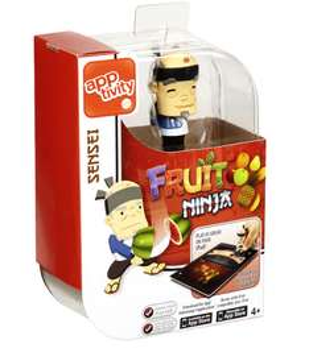 Jeu pour iPad Mattel Apptivity Fruit Ninja