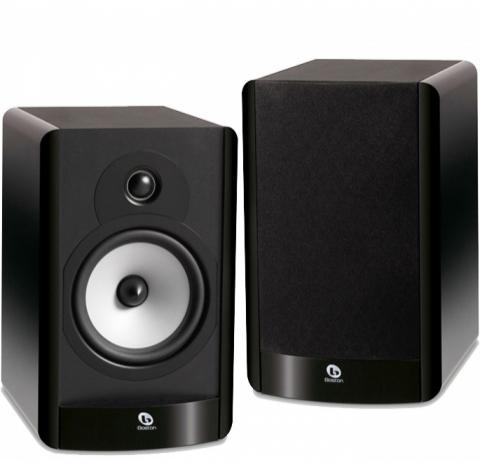 Enceinte Boston Acoustics A26 par paire
