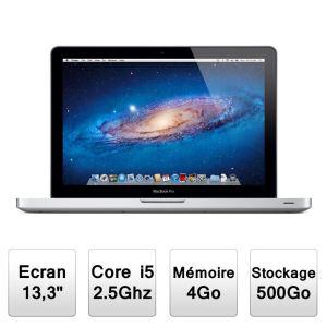 "PC Portable Apple MacBook Pro 13"""