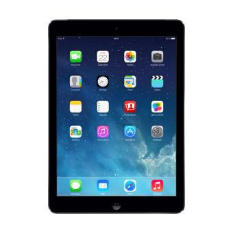 Tablette Apple iPad Air 32Go Wifi - Gris sideral