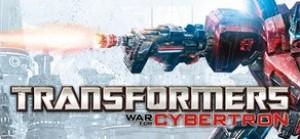 Transformers: War for Cybertron à -75%