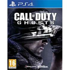 Call Of Duty Ghosts sur Xbox One et PS4