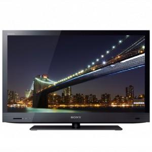 """Téléviseur LED 3D 32"""" SONY KDL-32EX720 - Reconditionné"""