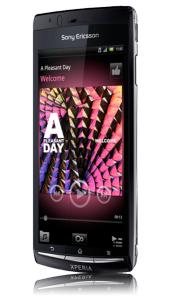 Vente Flash : Sony Xperia ARC S