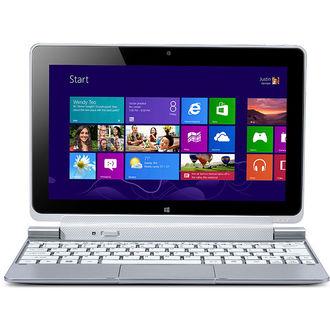"PC Portable 10.1"" Acer Iconia W510 64 Go"