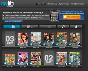 10 Magazines numériques offerts - pour PC, MAC, iOS et Android (en cours) -