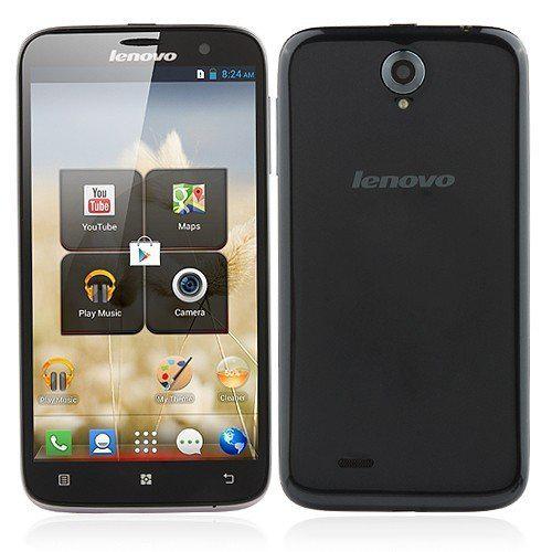 Smartphone Lenovo A850 5.5'' Quad-core 1.3 GHz Dual SIM