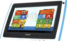 Tablette Android - Oregon Scientific - Op0118-13-bl  Meep - X2