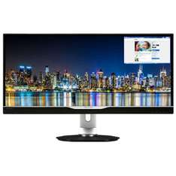"Écran PC 29"" LCD Philips 298P4QJEB - 2560 x 1080 - dalle AH-IPS"