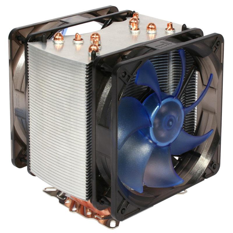 Ventilateur processeur Cooltek CoolForce1