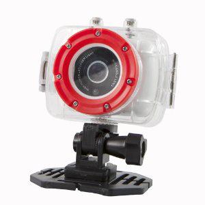Caméra de sport Polaroid XS9 HD 720p étanche