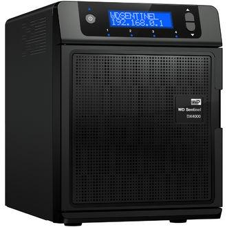 Nas Western Digital DX4000 Sentinel - 8 To - Windows 2008 R2 Essentials
