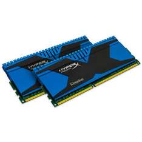 Mémoire RAM DDR3 Kingston HyperX XMP Predator Series 8 Go (2 x 4 Go) 1866MHz CL9