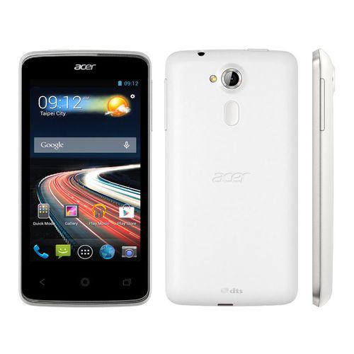 Smartphone Acer  Liquid Z4 Blanc