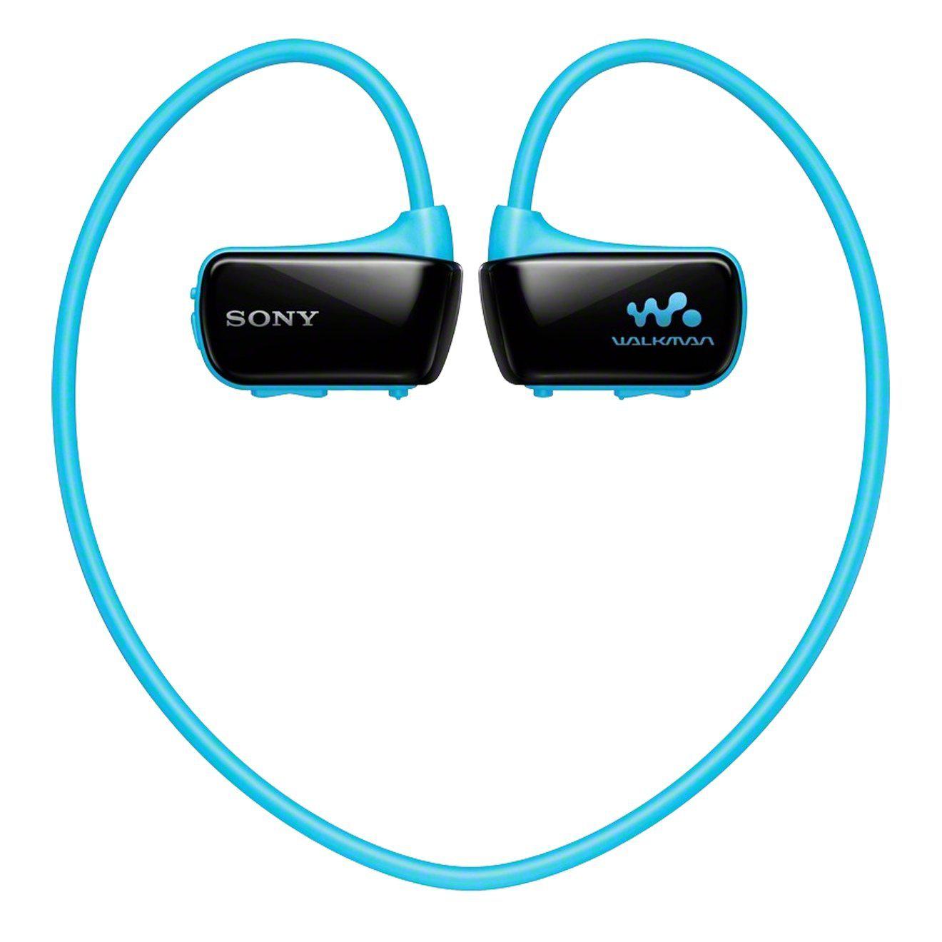 Baladeur MP3 Sony NWZ-W273SW 4Go Etanche (Norme IPX8)