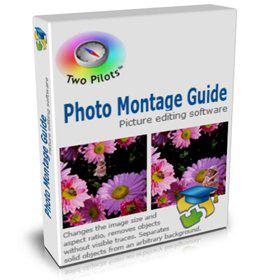 Logiciel de Photomontage Photo Montage Guide Gratuit sur PC