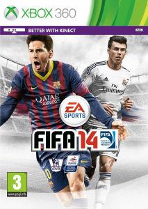 FIFA 14 sur XBOX 360