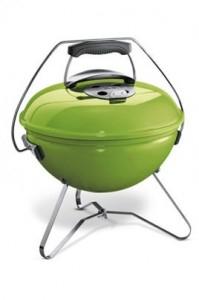 Barbecue WEBER Smokey Joe Premium 37CM Vert Pomme ou noir
