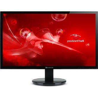 "Moniteur Packard Bell LCD 27"" Viseo 273Dbid - VA - Full HD 1920x1080p"