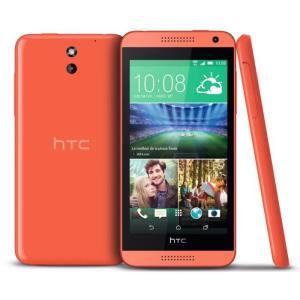 Smartphone HTC Desire 610 Corail - 4G QuadCore Snapdragon 8Go