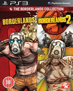 Borderlands 1 et 2 sur PS3 et XBOX 360