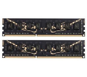 8Go de Ram GEIL DDR3-1333