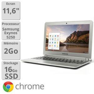 "PC portable Chromebook Samsung 11.6"""