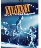 Blu Ray Nirvana - Live at Paramount