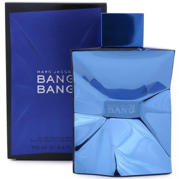 Eau de toilette Bang Bang Marc Jacobs 100ml